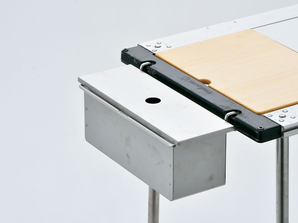 Stainless Box Hanger Half Unit1