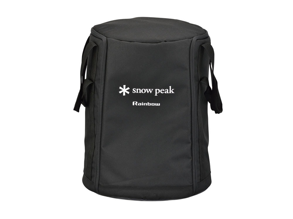SnowPeak Rainbow Stove Bag0