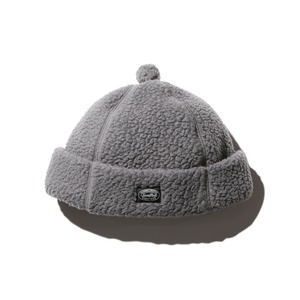 Thermal Boa Fleece cap