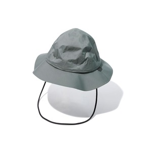 2.5L Rain Hat One Greykhaki