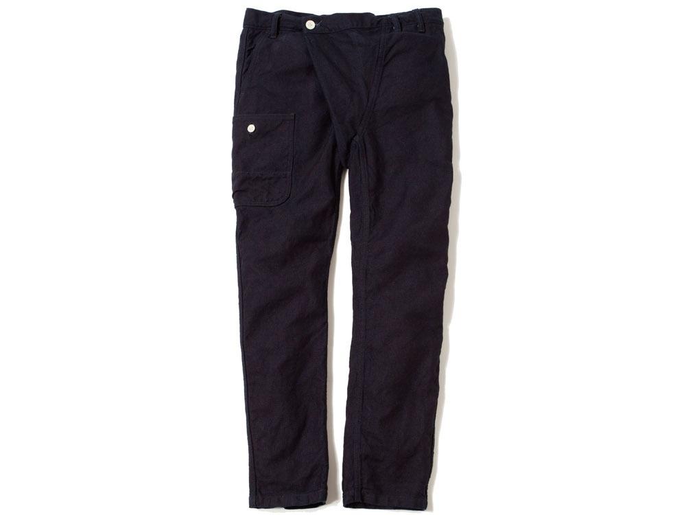 Noragi Pants XS/XXS Indigo
