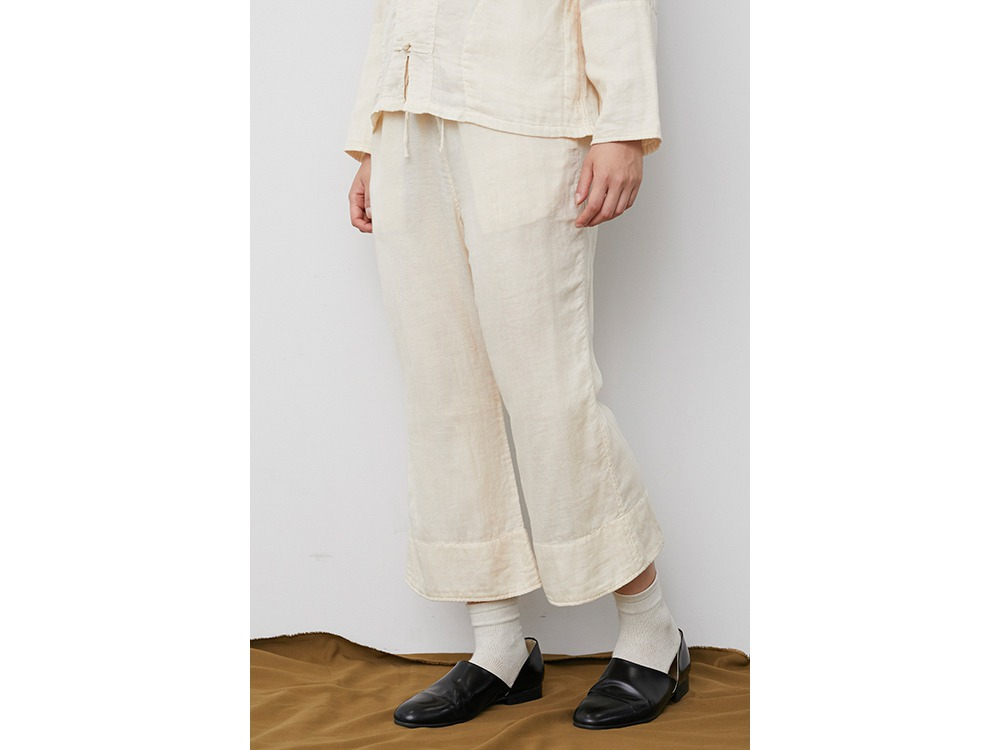 OG Double Gauze Pants 2 SUMI