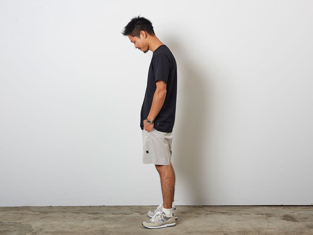 タイポグラフィカルティーシャツ♯2  2 ブラック