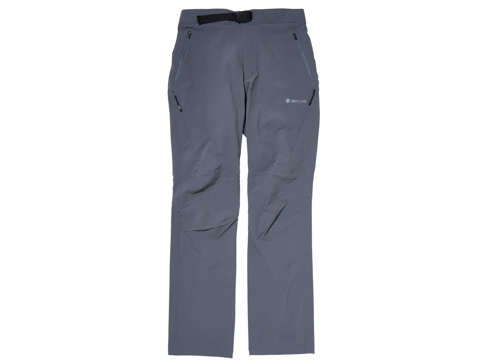 DWR Comfort Pants 1 Grey