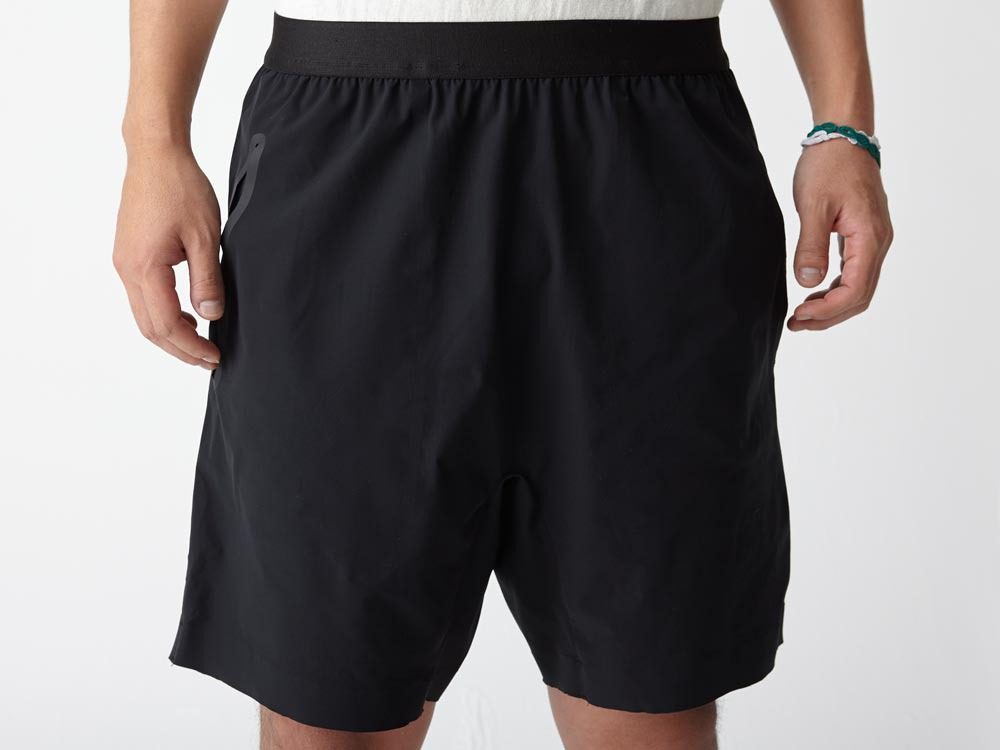 Dry&Stretch Shorts 1 Black4