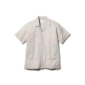 C/L Panama Shirt M Beige