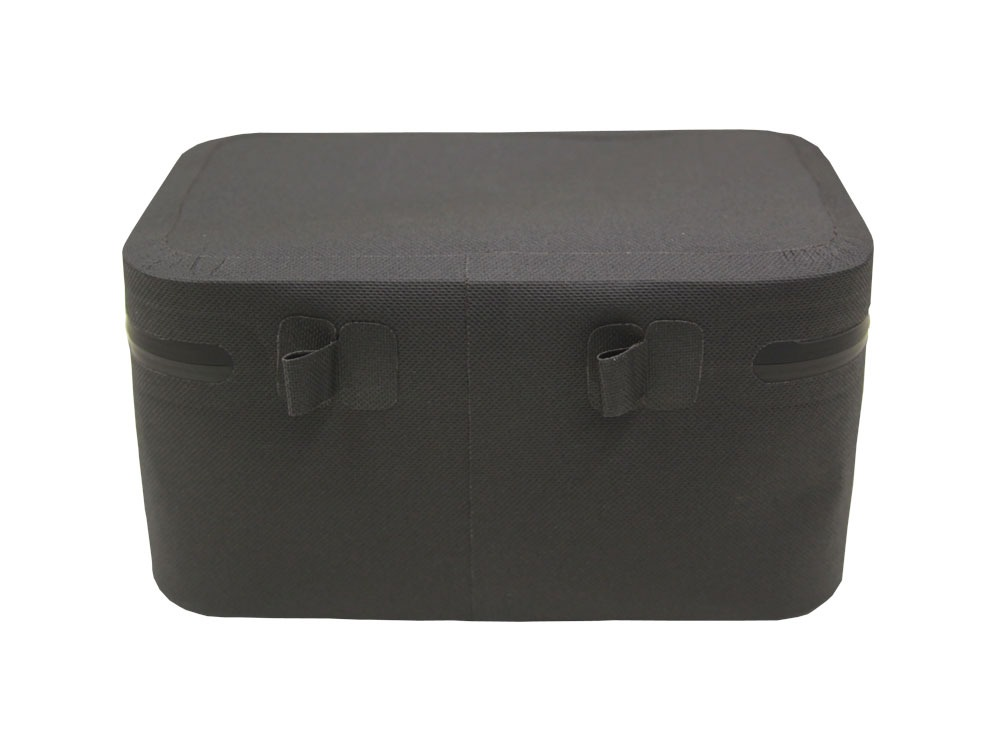Water Resistance Dopp Kit (L) Black1