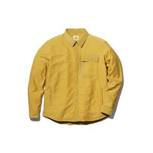 フレキシブルインサレーションシャツ