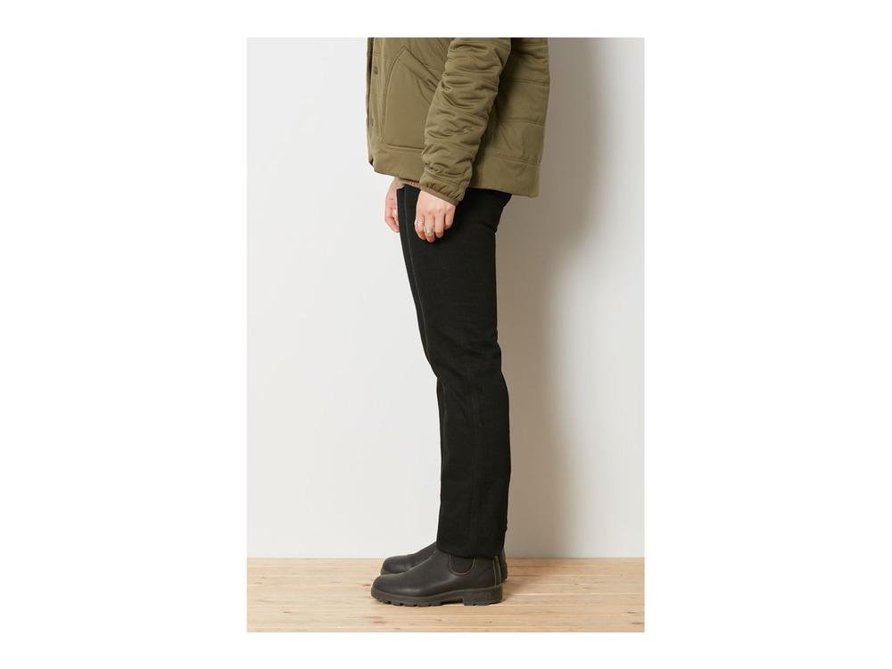 Black Jeans Slim  L(32) Black