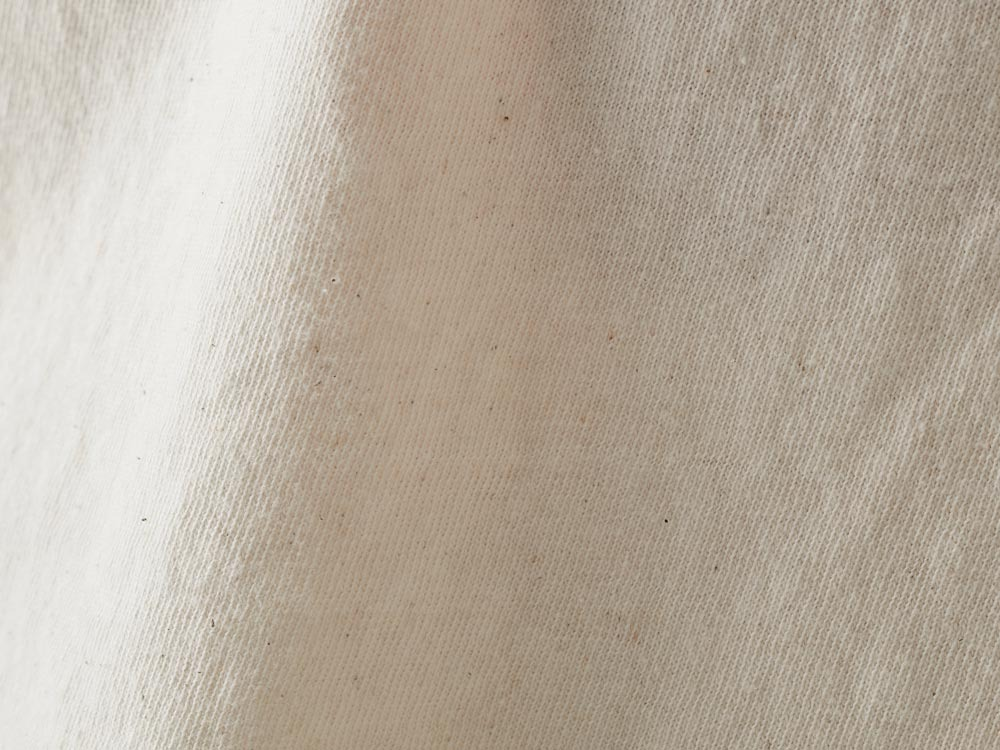 Organic WIDE Tshirt M Ecru6
