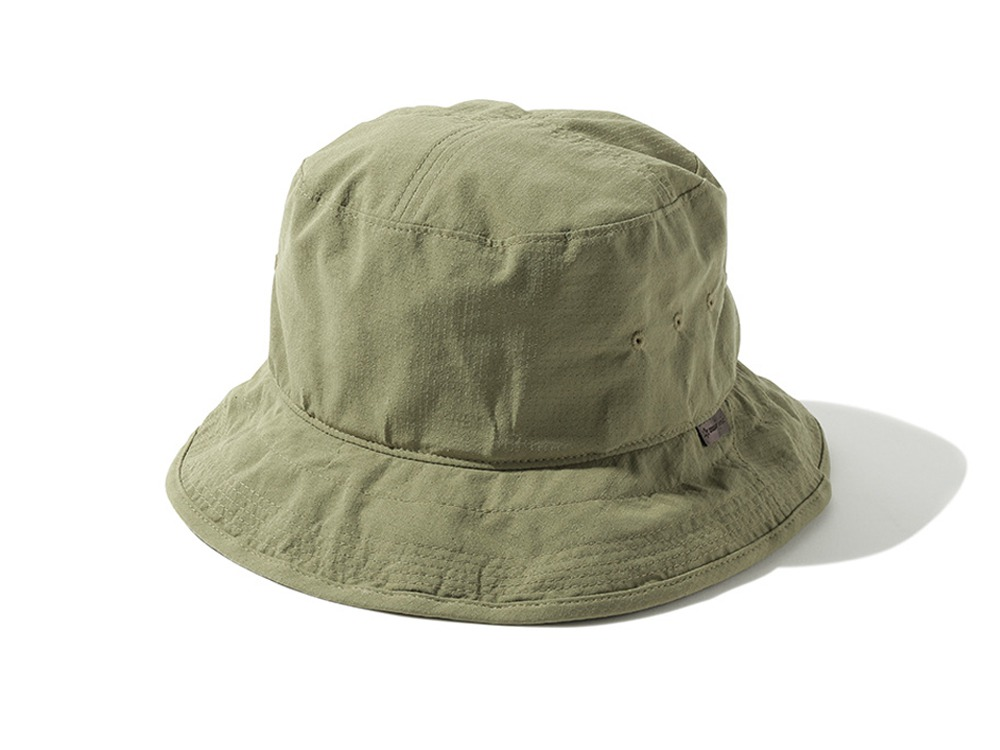 Quick Dry Hat One Olive