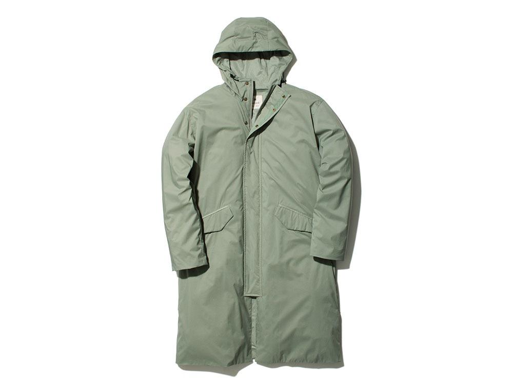 2L Octa Coat 1 Sage