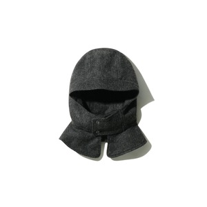 【THE INOUE BROTHERSコラボ】Neck Hoodie