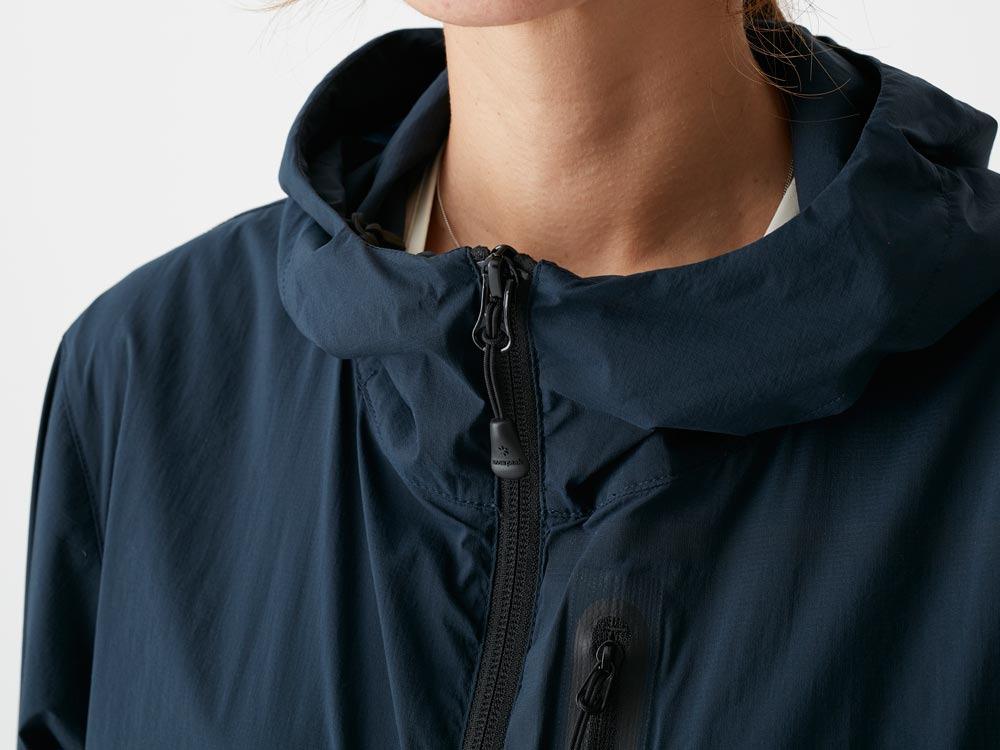 Rain&Wind Resistant Parka XL Olive4