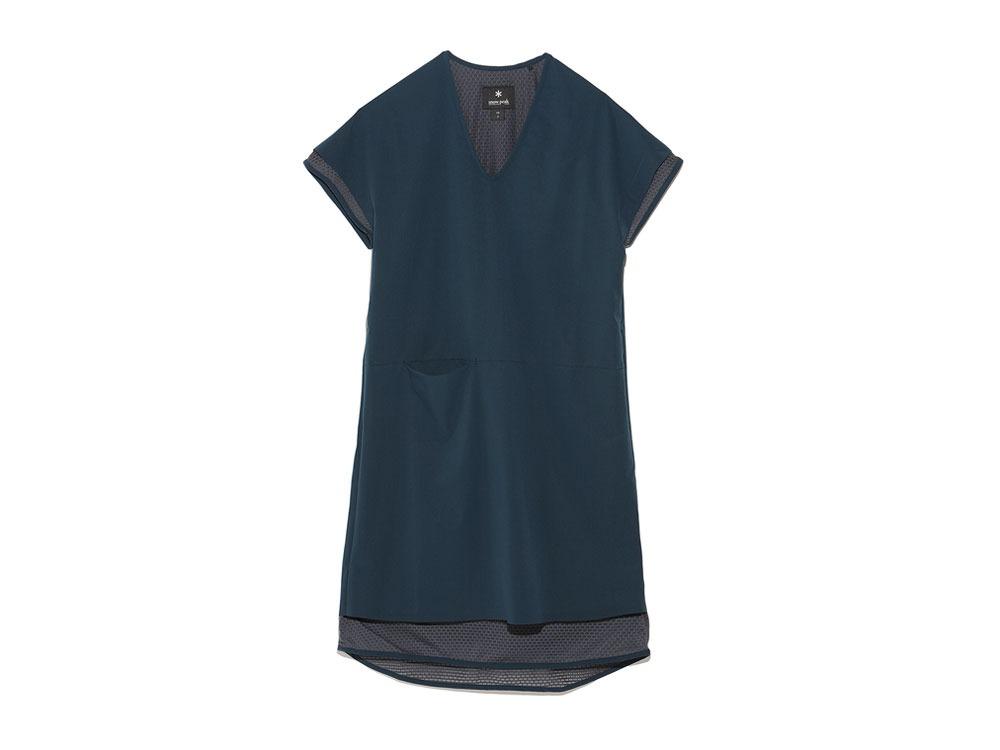 Super Dry 2L Dress 3 Navy0