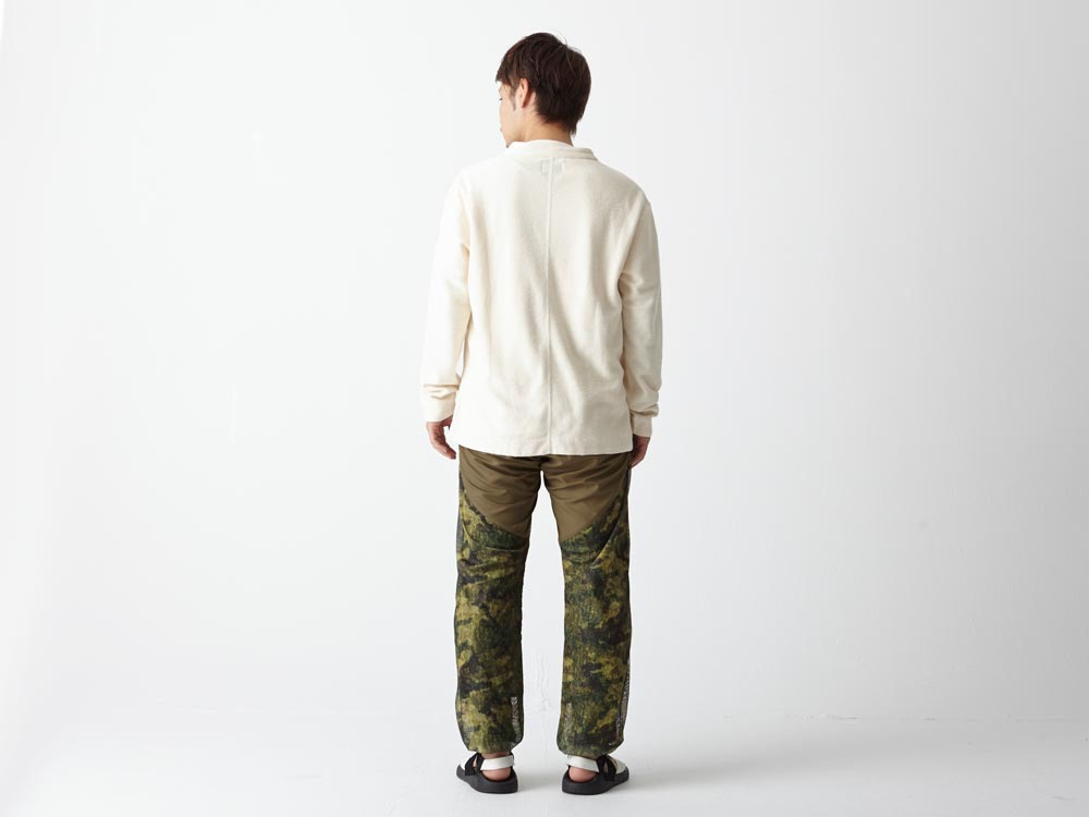 Insect Shield CAMO Pants 1 Mustard3