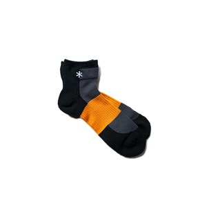 Washi Hybrid Short Socks