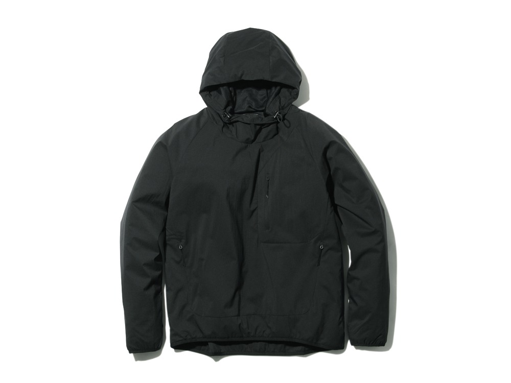 2LOctaInsulatedParka XL Black0