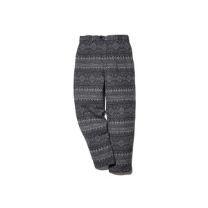 Shetland Cotton JQ Tweed Pants