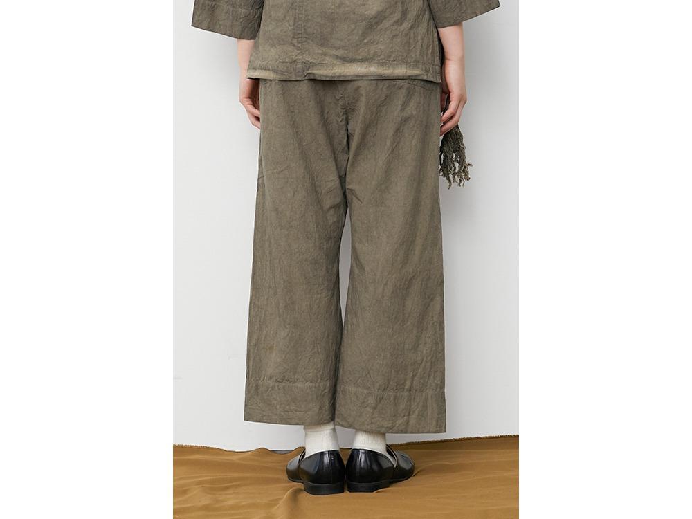 BAFU-Cloth Pants 1 DORO