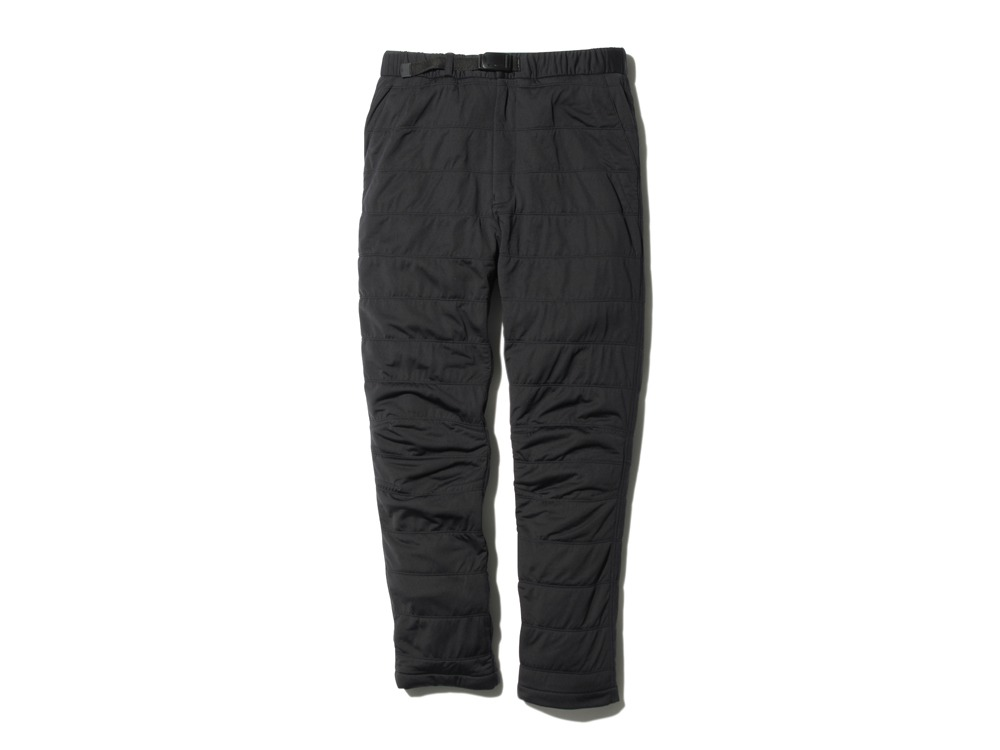 FlexibleInsulatedPants  XL Black0