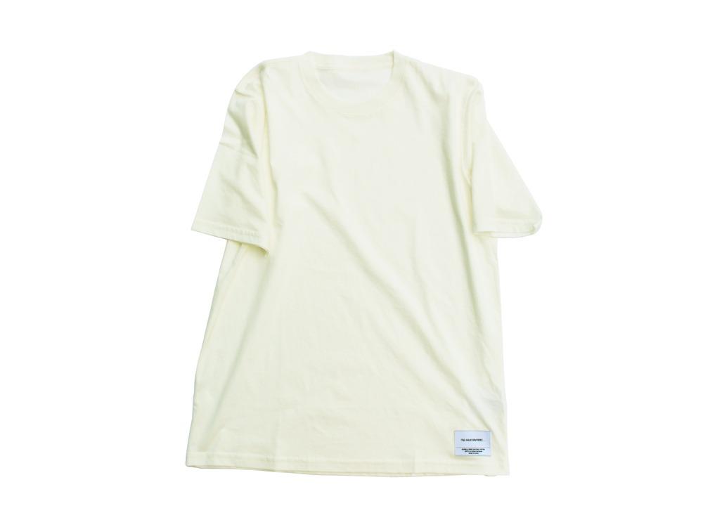 Pack T-shirt S White