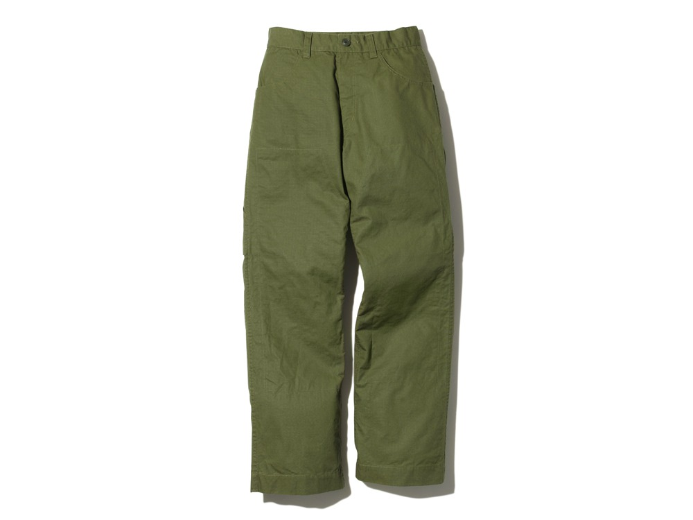 TAKIBIPants XL Olive0