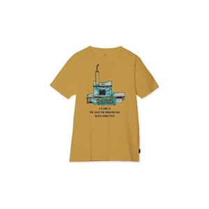 Auto Igniter Tシャツ