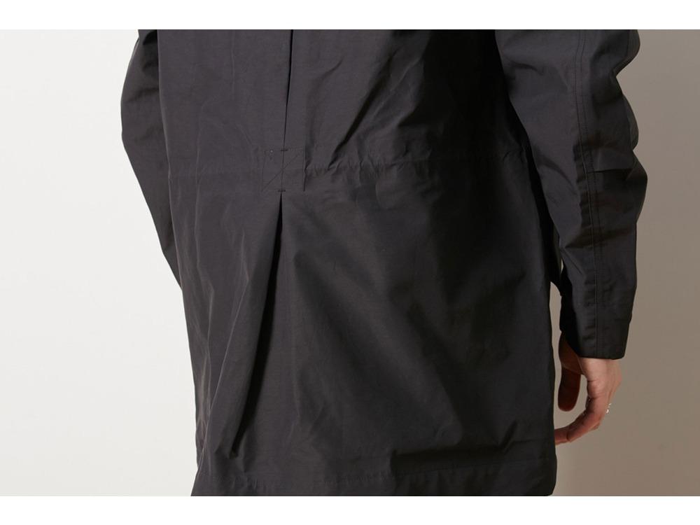eVent C/N Rain Jacket S Black