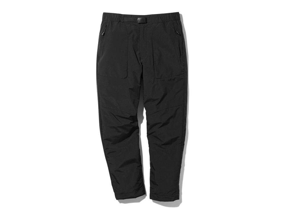 2L Octa Pants1Black