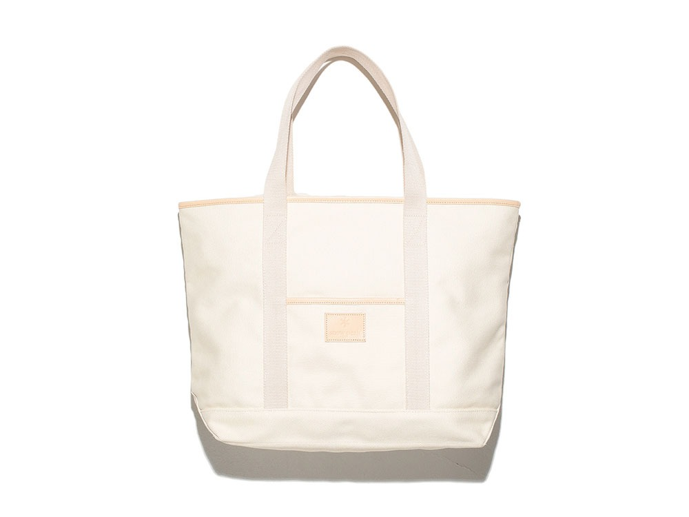 Canvas Tote Bag White0