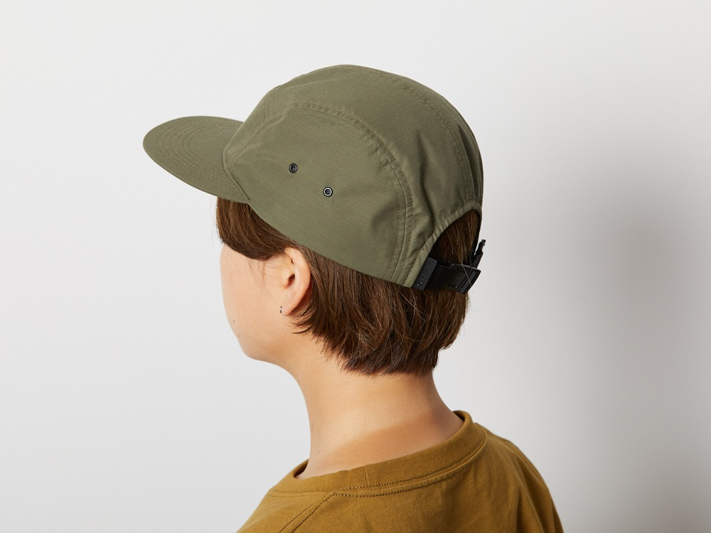 FR Cap One Olive