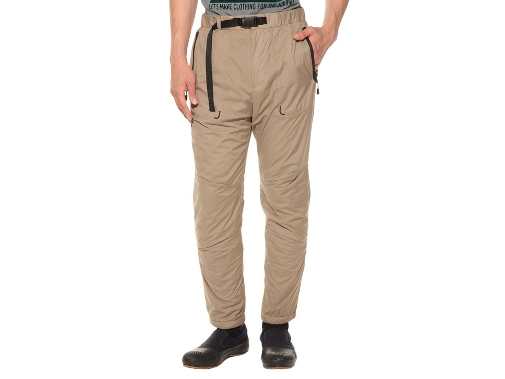 2L(Octa) Insulated Pants L Beige2