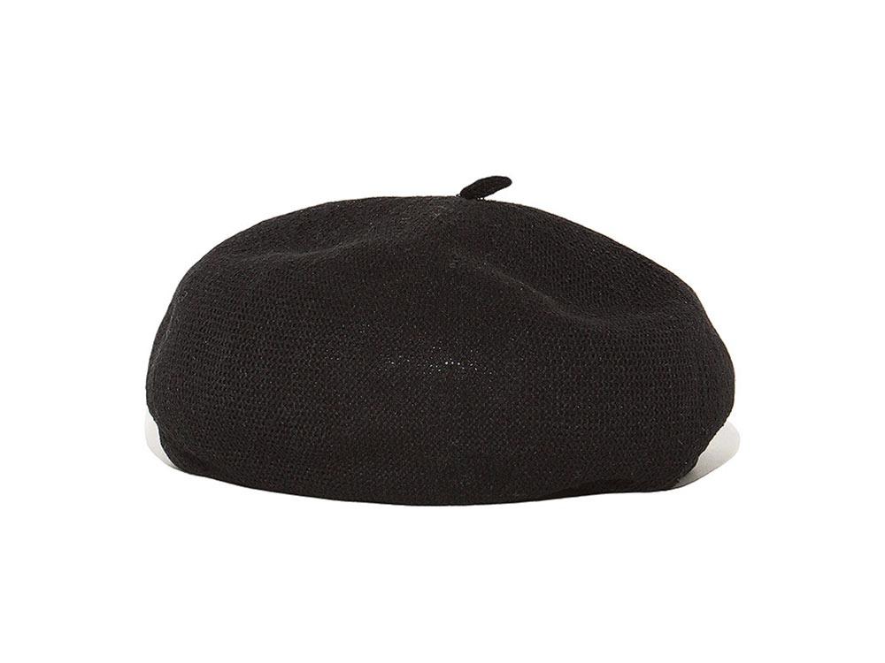 メッシュベレー 1 ブラック