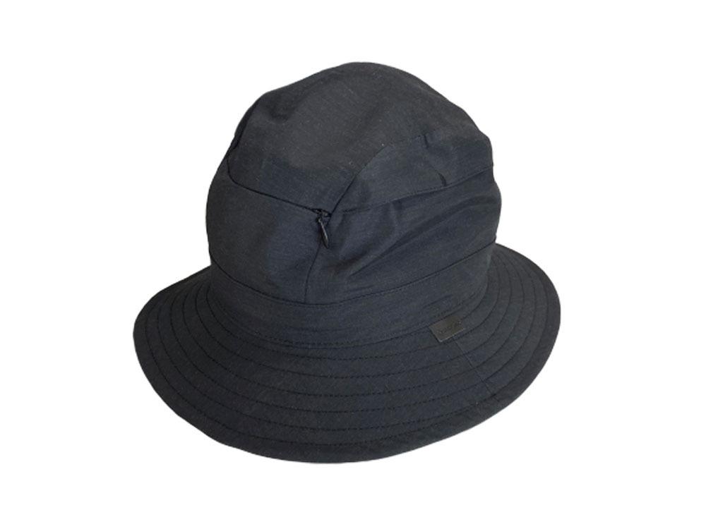 FR 3L Rain Hat One Black