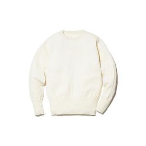OG Wool Knit Pullover