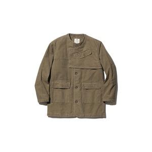 Army Cloth Jacket L Khaki
