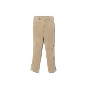 Three Pockets Corduroy Pants Slim