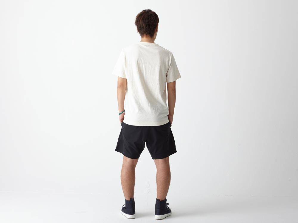 Dry&Stretch Shorts S Navy3
