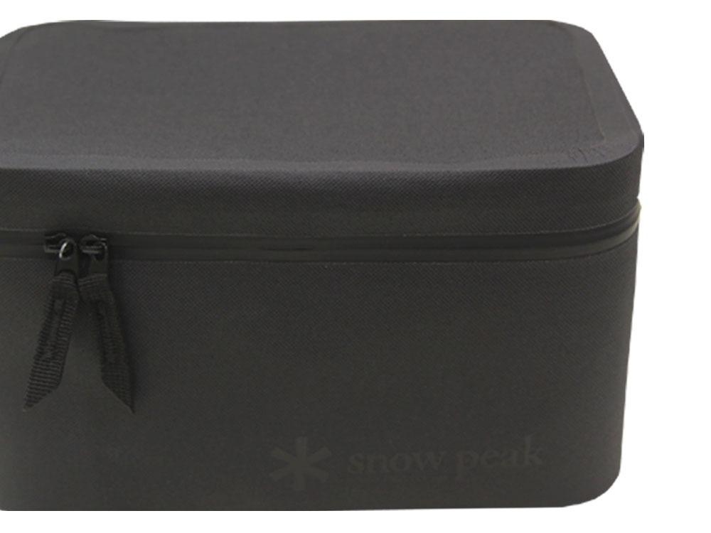 Water Resistance Dopp Kit (M) Black4