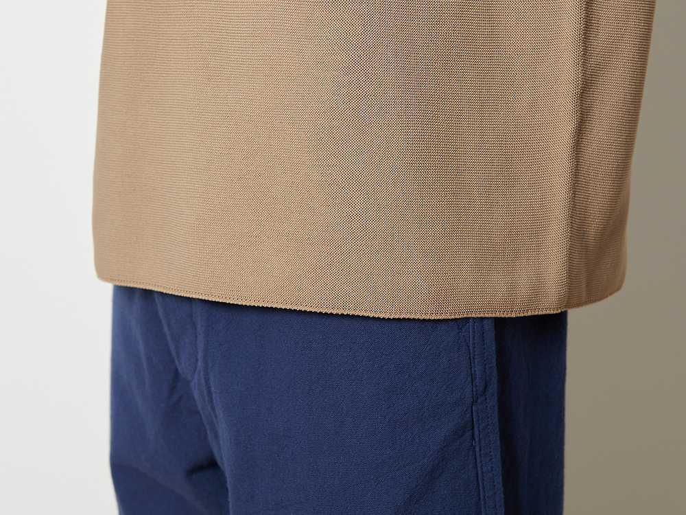 ホールガーメント Tシャツ S レッド