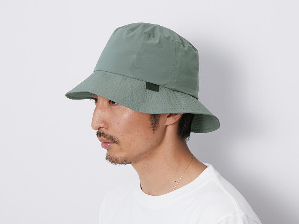 Travel Hat One Black