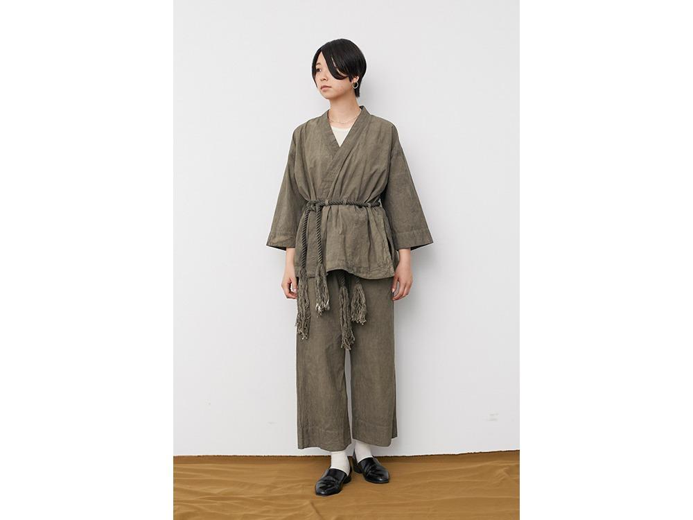 BAFU-Cloth Jacket 1 DORO