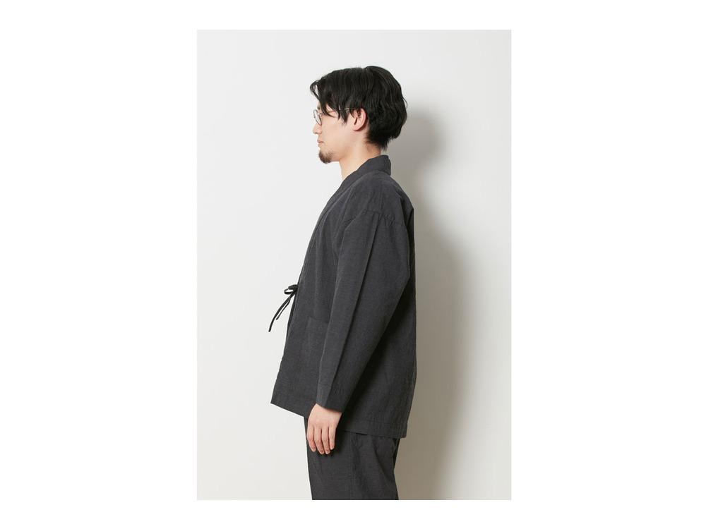 ノラギ ジャケット S Grey