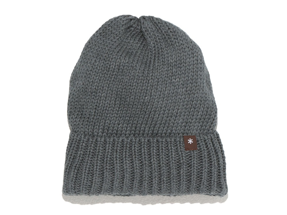 Thermoregulation Knit Cap ONE Grey0