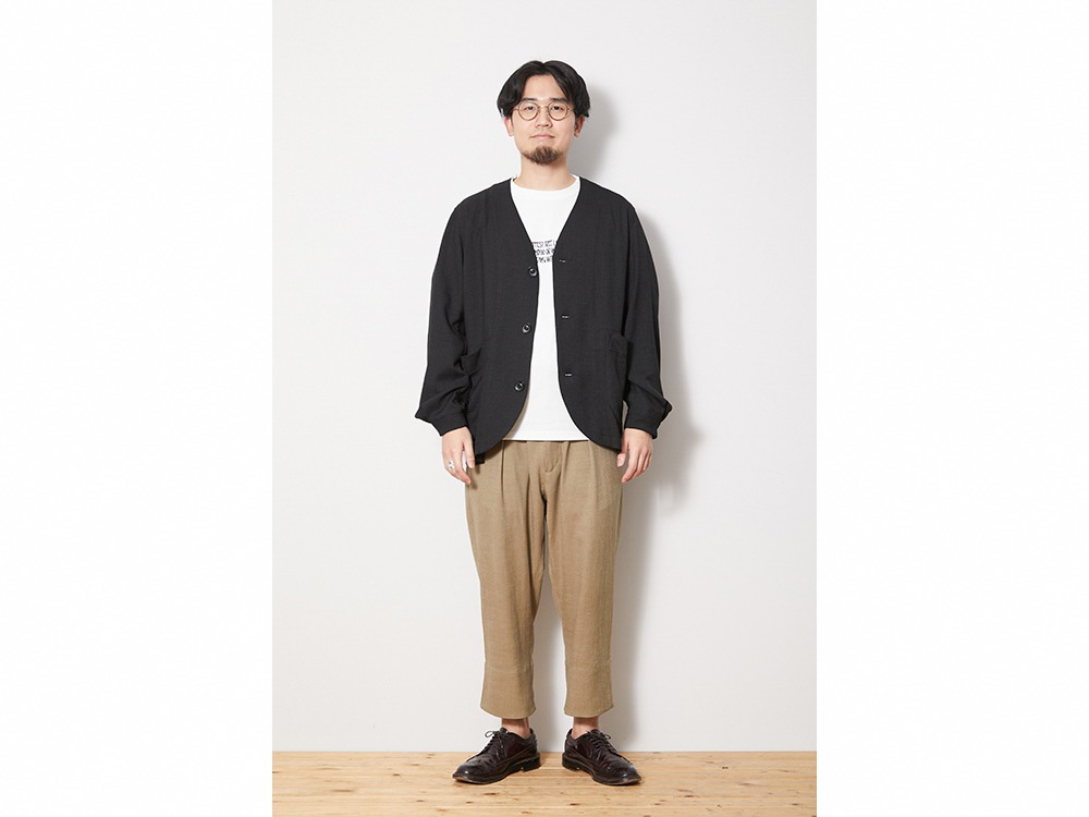 DWR Pe Twill Jacket XL Black