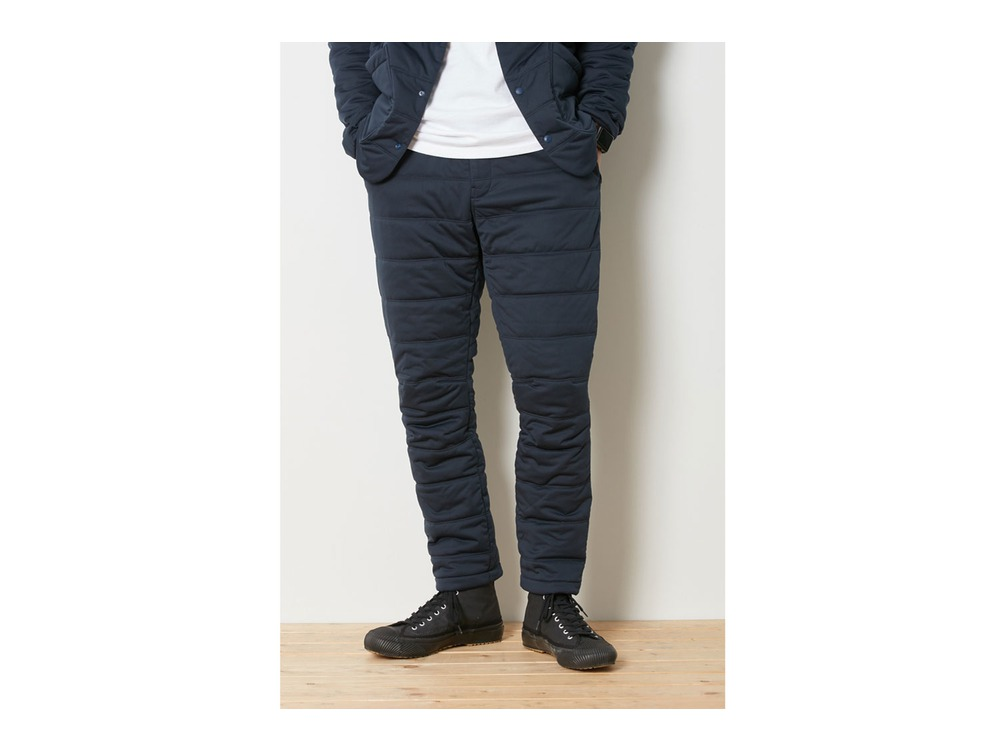 Flexible Insulated Pants XL Navy