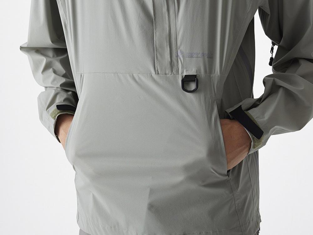 2.5L Wanderlust Pullover S Sage5