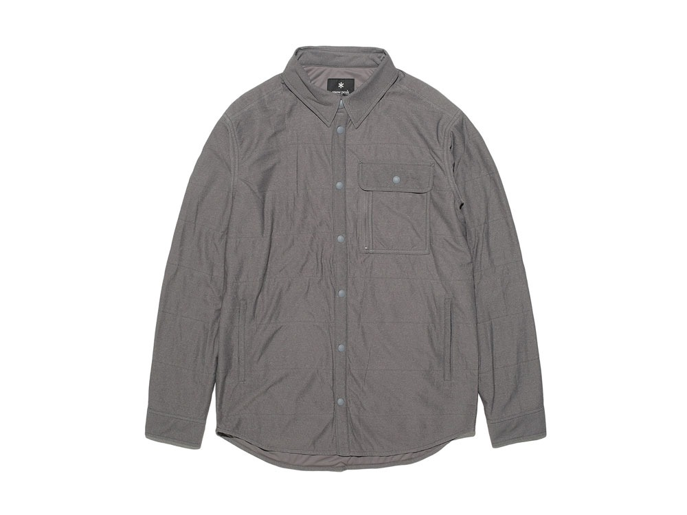 FlexibleInsulated Shirt XXL Grey0