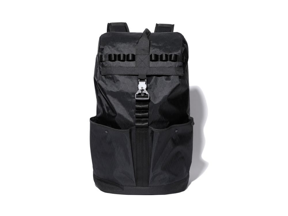 X-Pac Nylon Bonsack One Black